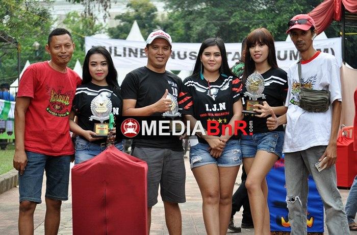 Indojaya Cup #2 – Raja Tuak Unggul Disesi Pertama
