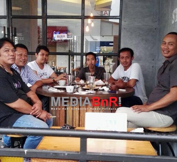 BnR Jabodetabek Lakukan Rapat Koordinasi