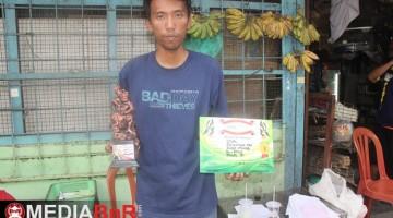 Rasa Oleng Gacoan Didik Juara pertama LB baby D