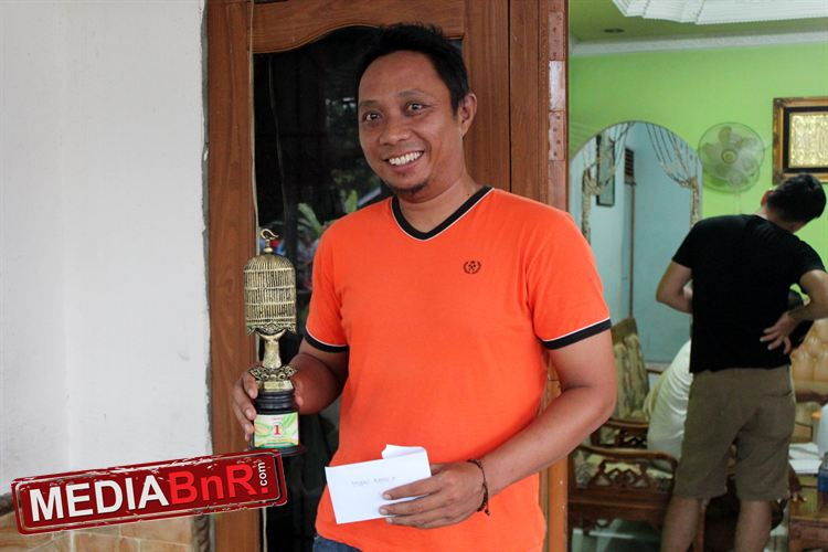 Rawa Rontexs milik Room 15  Juara
