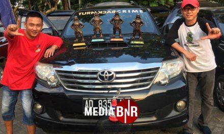 Warm Up 7 Bintang di Walikota Cup II Pekalongan, Bambang AB Galeh Tancap Gas Libas Pakualam VI