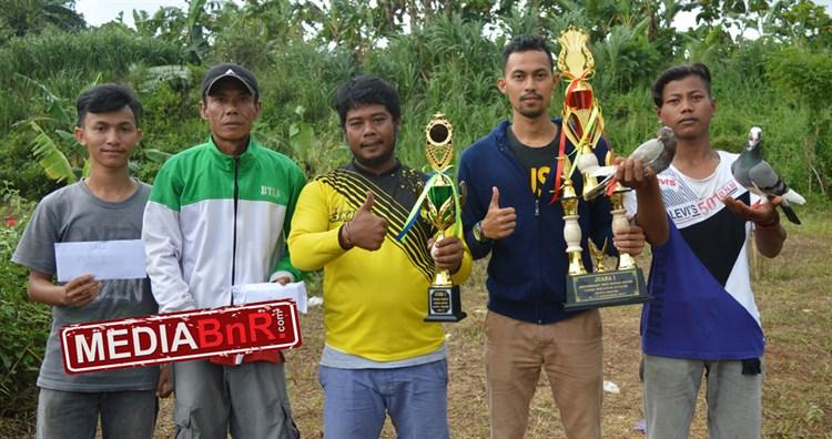 Remote joss jadi juara sejati anniversary PMTI kota Bogor.
