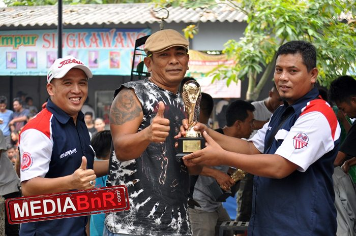 Batavia Cup III #2 – Samber Nyowo Jadi Bintang di Raja Tangerang