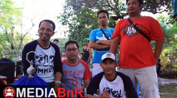 Robi Marble - Turunkan Ghosip ke Road To Bang Boy