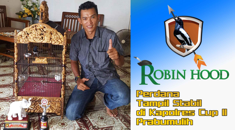 Robin Hood: Tampil Perdana, Stabil 3 Kelas