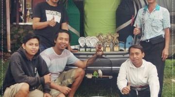 Ronny Burangrang Makin Solid Bersama Bob Marley