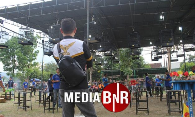 Chandra BBF Konsisten di Podium Juara Umum – M16 Comeback, Alpukat Hijaukan KM Jateng Cup