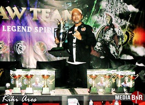 KAW TEAM Duta Piala Raja Terbaik di Radja Cup 2
