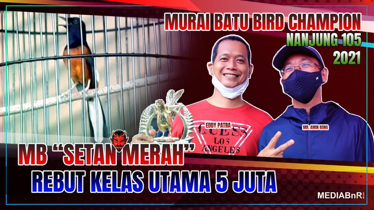 Mr. Amin Bong & Edy Patra