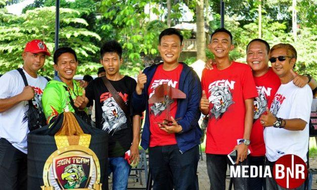 Pesta Demokrasi Damai Tangerang – Murai Batu Ketu Nyeri, Bravo Siap Jadi Kuda Hitam di Murai Batu Champion