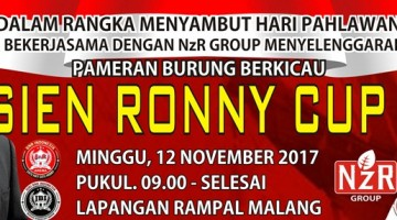 SIEN-RONNY cup