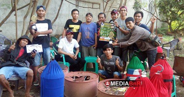 Moni Sapu Bersih Semua Kelas – Dolle Selon BC dan Ambon Orbitkan Amunisi Baru