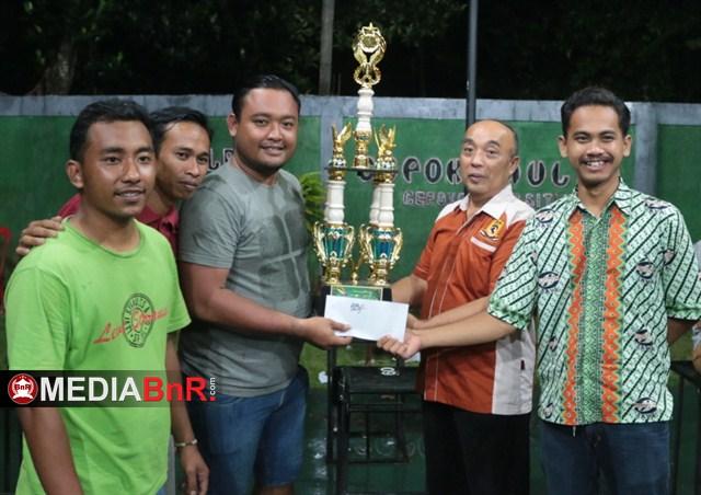 SR Surabaya Juara SF, Lanjut ke Soeharto Cup