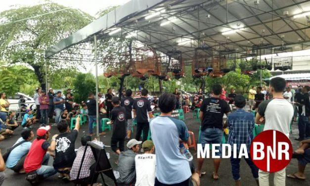 Road To MBBC Bersama BnR Prasetya – Ajang Mencari Jawara, MB Overdosis Jadi Bintang Lapangan, Torpedo Naik Podium
