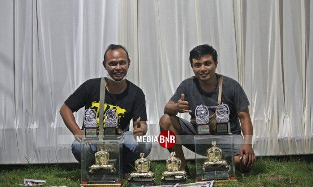 Hanya Bawa 3 Gaco, Yudhi HJ – Sunari BC Bali Raih Runner Up Juara Umum – CH The Rock, AM Angkara dan Virus Jadi Penentu Kemenangan di Mahakarya Putra Bromo