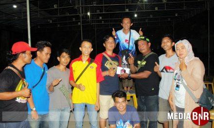 Anniversary 9th Serang Bersatu, Doorprize LB Balibu di setiap kelas LB