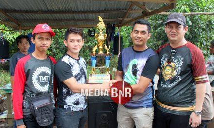 Sahabat BC Dan Peramas SF Bergelar Juara Umum Bird Club Dan Single Fighter