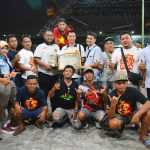 Dream Sengon Sabet Juara Single Fighter Di Gubernur Cup Jateng 2019