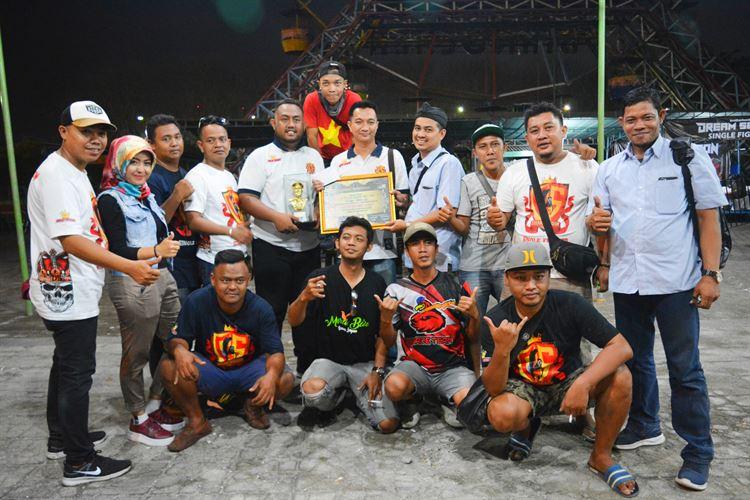 Dream Sengon Sabet Juara Single Fighter Di Gubernur Cup Jateng 2019