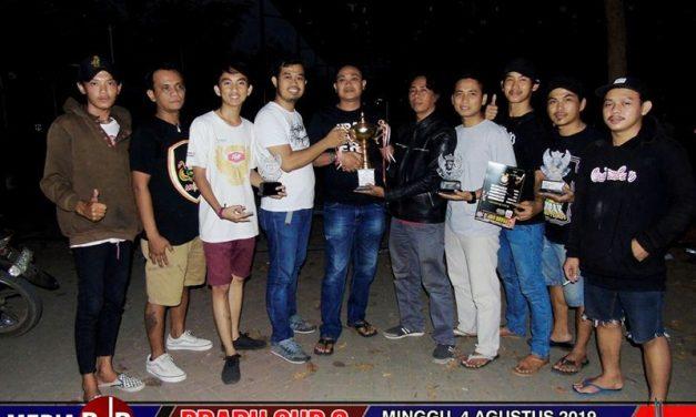 PRABU CUP 3 JADI EVENT PERPISAHAN BATAVIA ENTERPRISE…