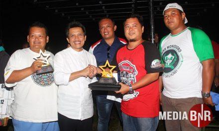 Sukses Gaet 1400 Peserta, Sahabat Bonita Dan Kho Rico Juara Umum, Batosai Hattrick, Kipas Sakti Nyeri