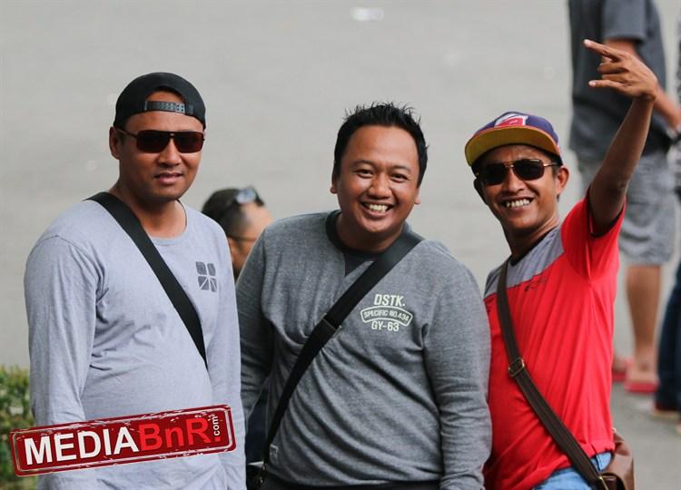 Sahabat Rajawali Dimotori Halley WS Rebut Juara Umum BC