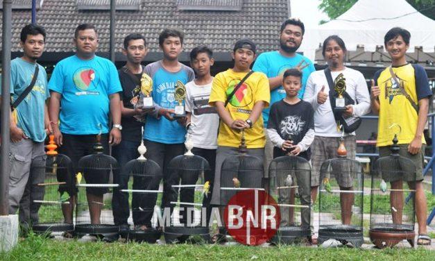 Full Support Lembah Desa, GM LBF Dan Sahabat Roseicolis, Lomba Sukses!