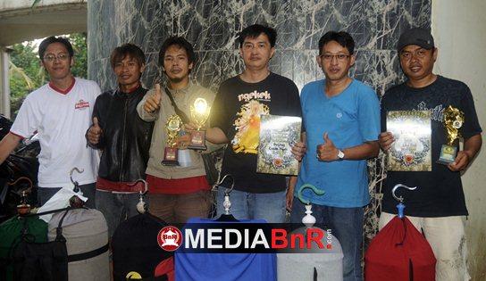 Madonna Nyaris Hattrick, Sakti BC Kawal Sambalado Dan Ling-Ling ke Tangga Juara