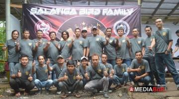 Salatiga Bird family sukses gelarannya gandeng BnR