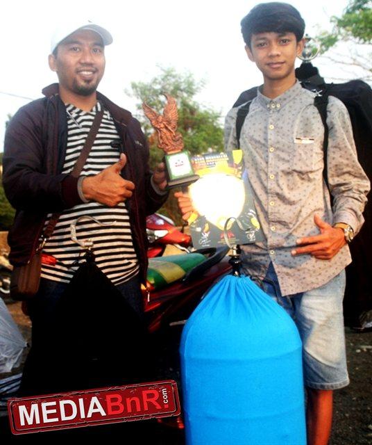 Preman Kampung Moncer Di Balibu