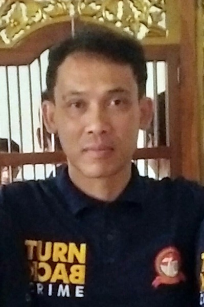 Plaza Cup 5 di Kota Semarang