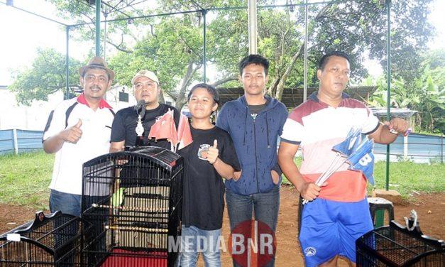 Barong Menggebrak, Undur-Undur & Pitung Juara Umum
