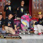 KRB Ikut Meramaikan Even Tahunan Gubernur Cup Kota Bengkulu