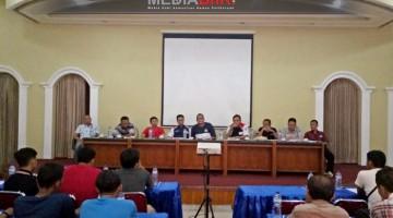 Sarasehan BnR Indonesia dan JBI se-Jabodetabek (8)