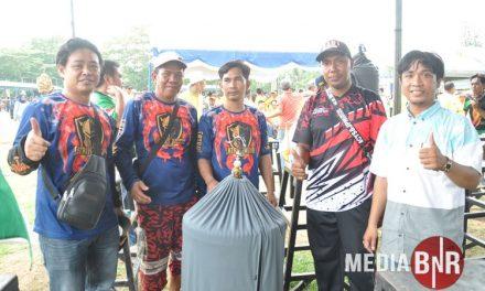 Siap Gelar Lomba Besar Satria Muda Cup 2