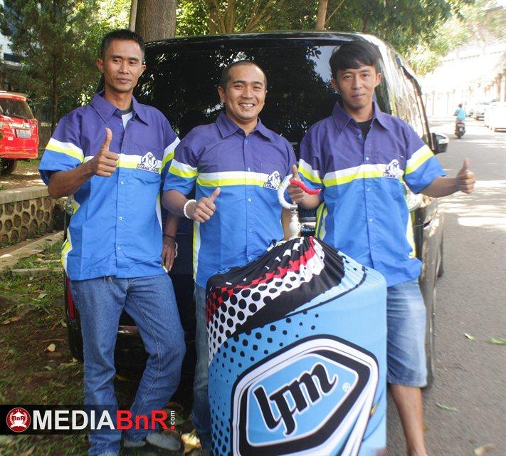 Satu kali turun LJM milik H. Deden dari Liana Jaya Sukabumi kembali  bumi hanguskan Piala UNPAD 3 di kelas paling bergengsi Murai Batu UNPAD rbut k-1 dengan kemenangan  mutlak
