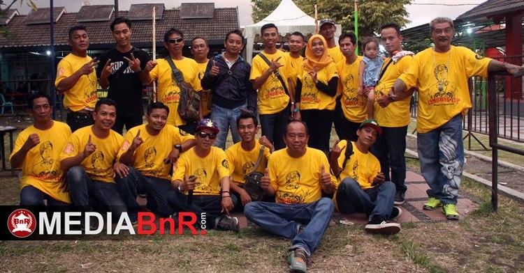 Rr, Queen Of South Borong Juara, Naga Stabil,   Ade Irawan Dt Soeharto Rebut Juara Umum
