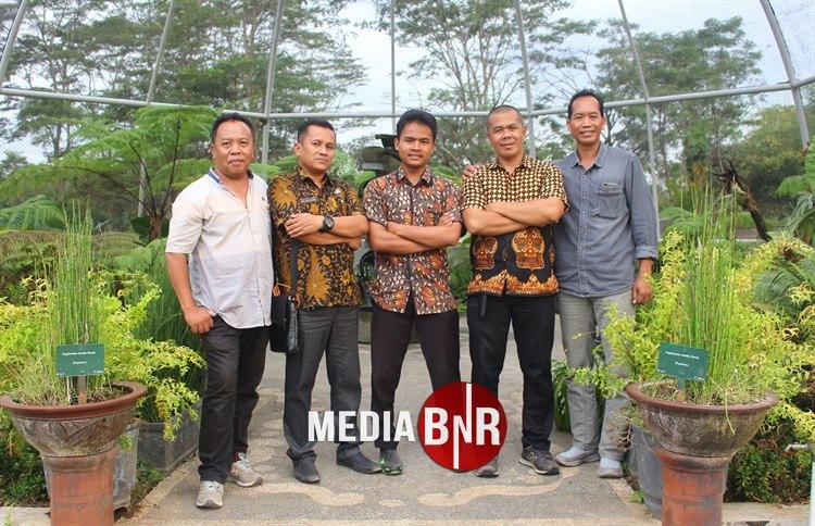 Mendapat Dukungan Bapak Bupati, Event Boyolali Cup-4 Diijinkan Menggunakan Kebun Raya Indrokilo
