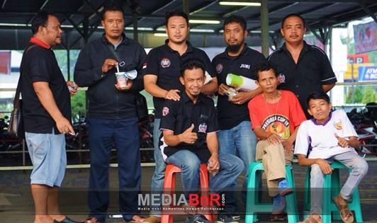 Squad Boby King Berkuasa, Track Moncer Langsung Dipinang