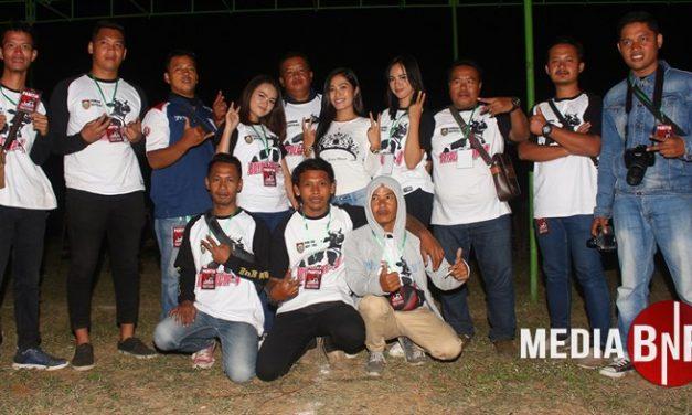 Event Sukses Tembus 1382 Peserta, Chandra BBF Weleri & Duta Wawan BRI Cup I Magetan Rebut Juara Umum