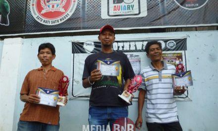 Rojo Langet, Troper Dan Tumbal Gandakan Juara