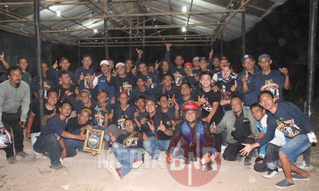 Kacer Membludak, Exis Quattrick,Galang, Tebar Pesona, Xtreme Double Winner