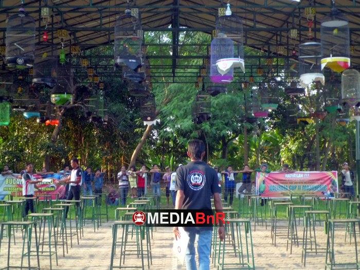 Banyak Juara Siap Ramaikan Walikota Cup 2 Mojokerto