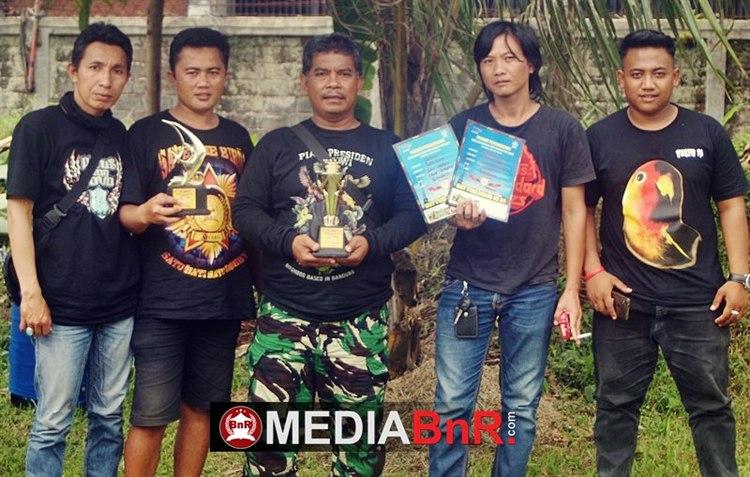 Semar, Pitbul, Sultan, Micky & Satria Medan Unjuk Kemenangan