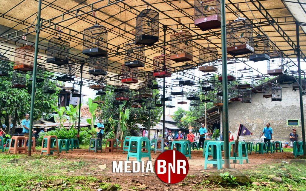 Popay Dan The Tiro Siap Ramaikan Bupati Cup II Bogor