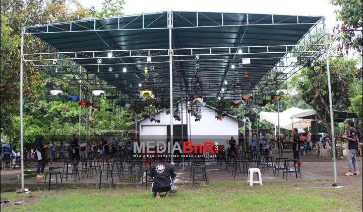 Galeri Lomba DANLANUD CUP 1 – Yogyakarta