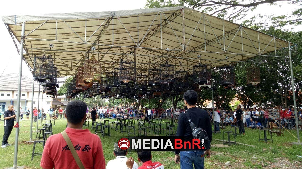 Launching Lap BnR Depsos Bekasi – Dihadiri Kicaumania Jabodetabek, Jali Jali Buka Kemenangan Pembuka
