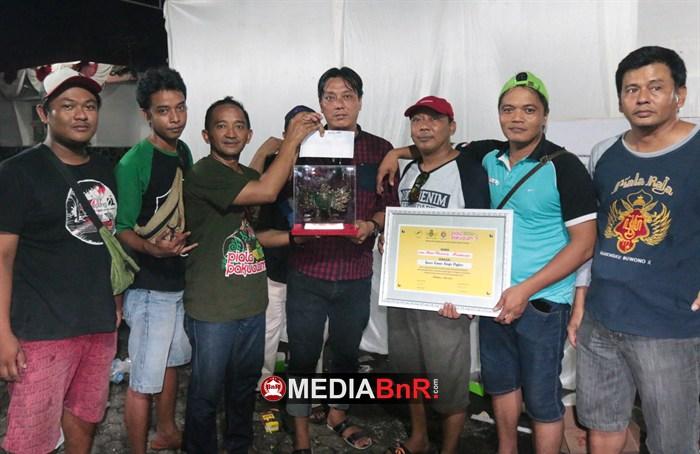 Sien Ronny Surabaya Dominasi Gelar Juara, Sabet Juara SF