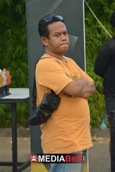Silaturahmi Bayu owner Jatayu SF