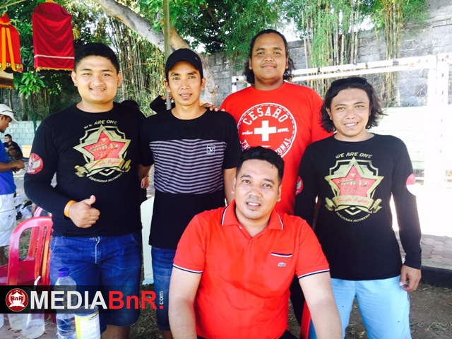 Sobat DF Undang Komunitas Anis Merah di Balitro 26 Maret